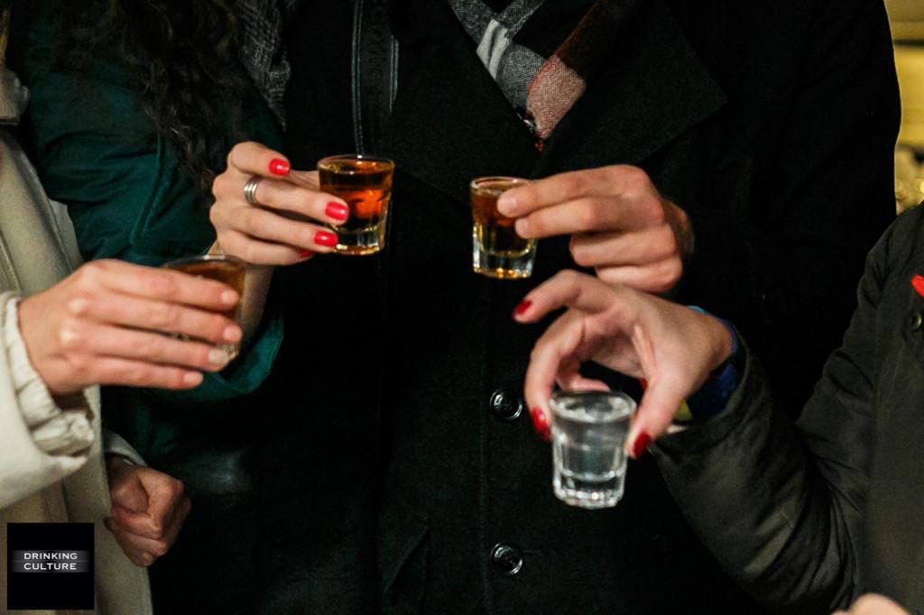 BRIMBORIUM DRINKING CULTURE