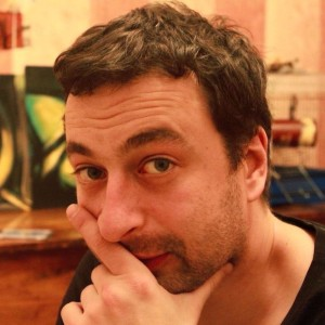 Alexey Shabelskiy