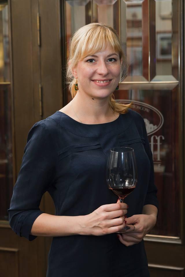 Анна Свириденко 2