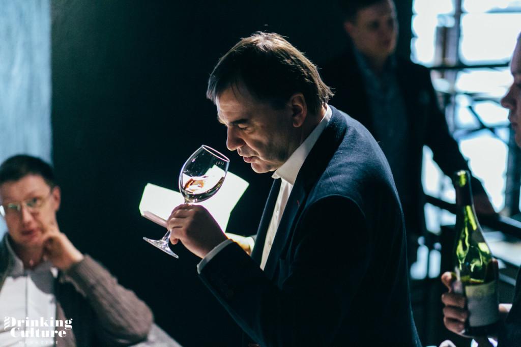 Дмитрий Журкин школа Wine Masters