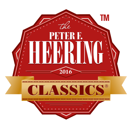 PETER F. HEERING CLASSIC CHALLENGE 2016