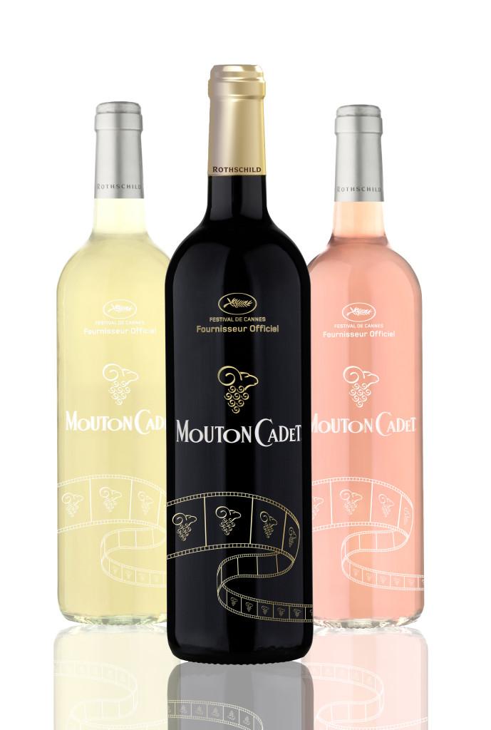 Каннский кинофестиваль 2016: Mouton Cadet Wine Bar