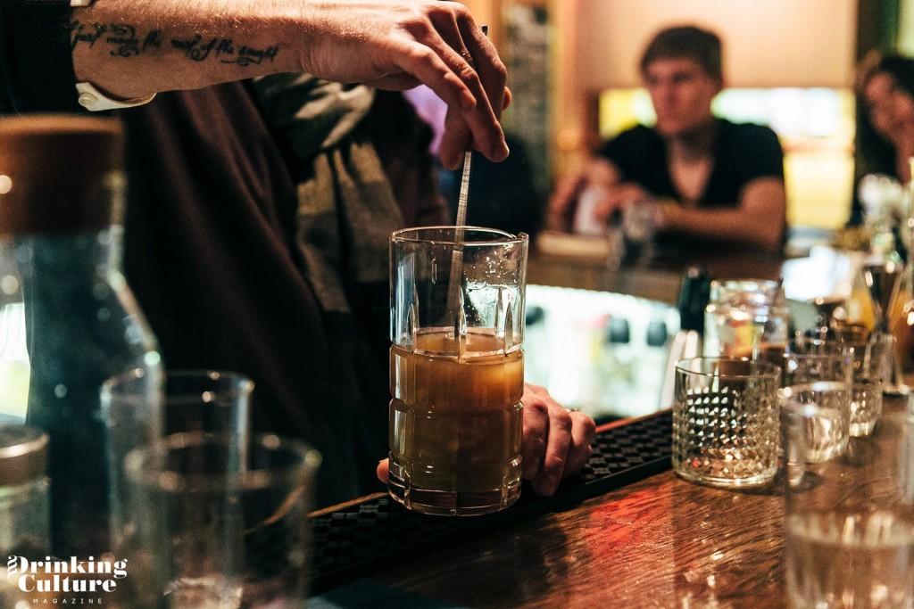 коктейль от похмелья