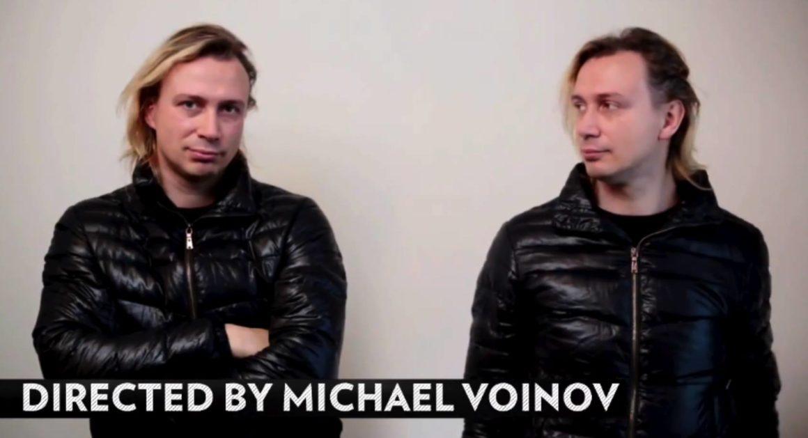Михаил Войнов