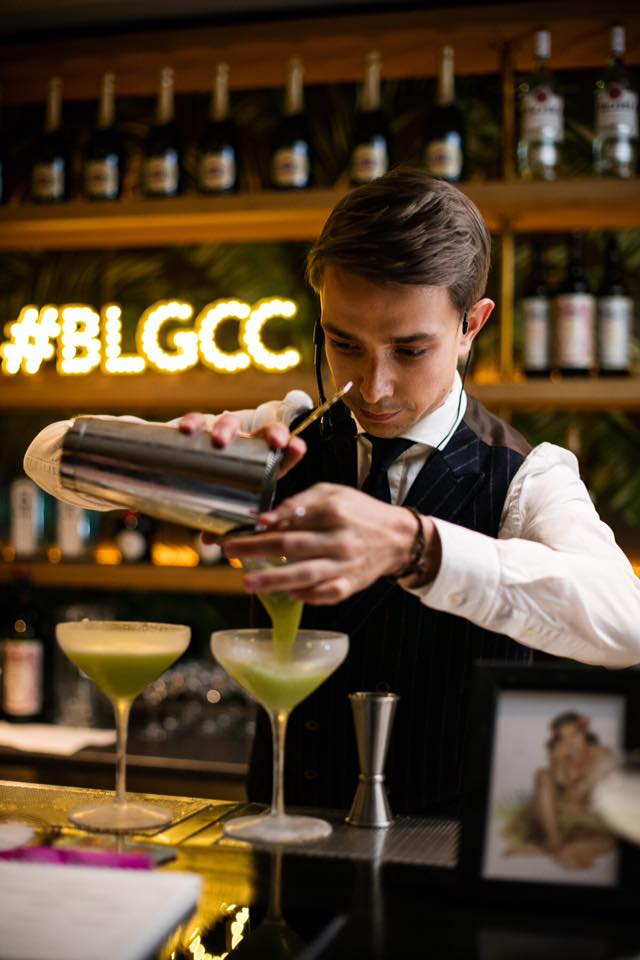 Bacardi Legacy Global Cocktail Competition 2017