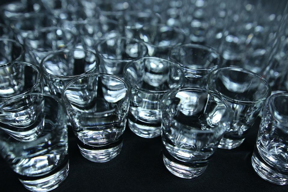 какая водка лучше, водка, слепая дегустация, русская водка