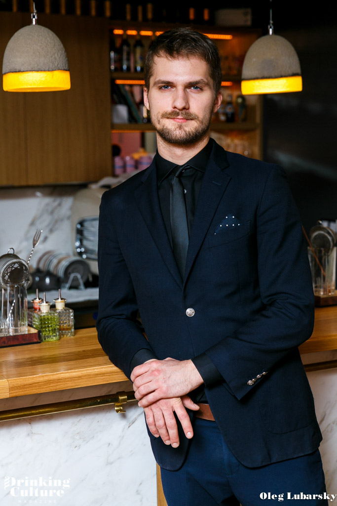 in rock кафе, Александр Кульков