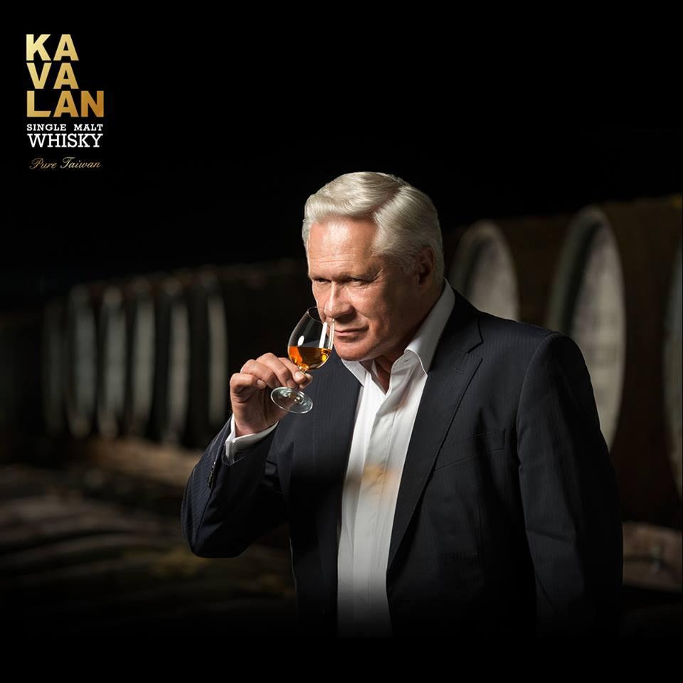 виски KAVALAN
