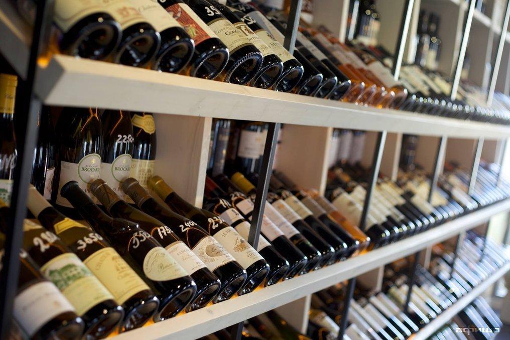 евгения качалова, винный базар
