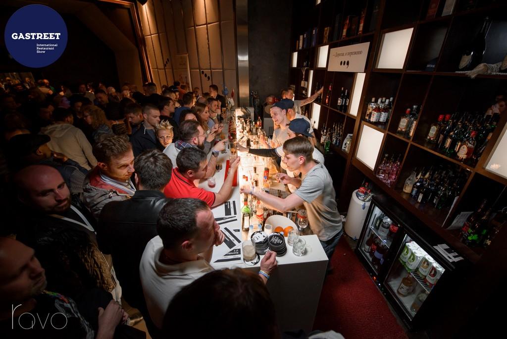 Gastreet International Restaurant Show 2017
