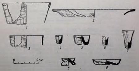 древнерусское стекло
