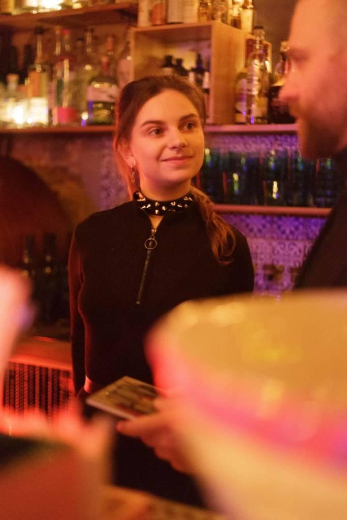 Курсы бармена