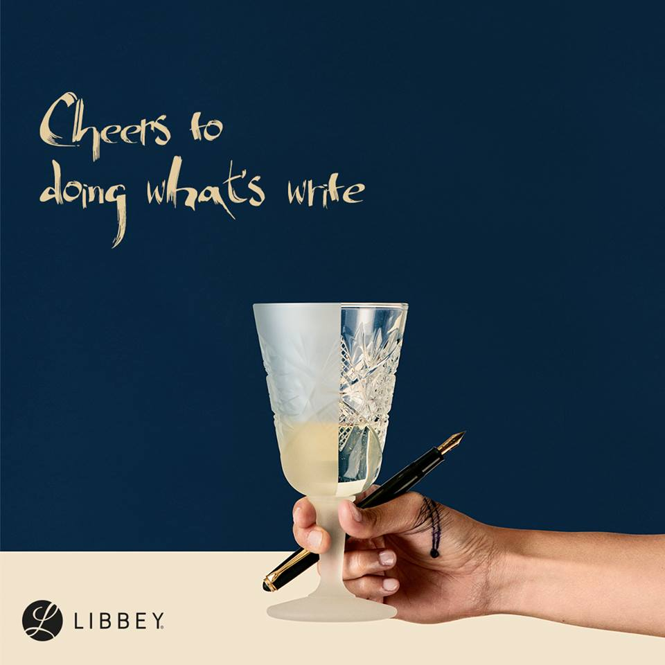 libbey, glassology