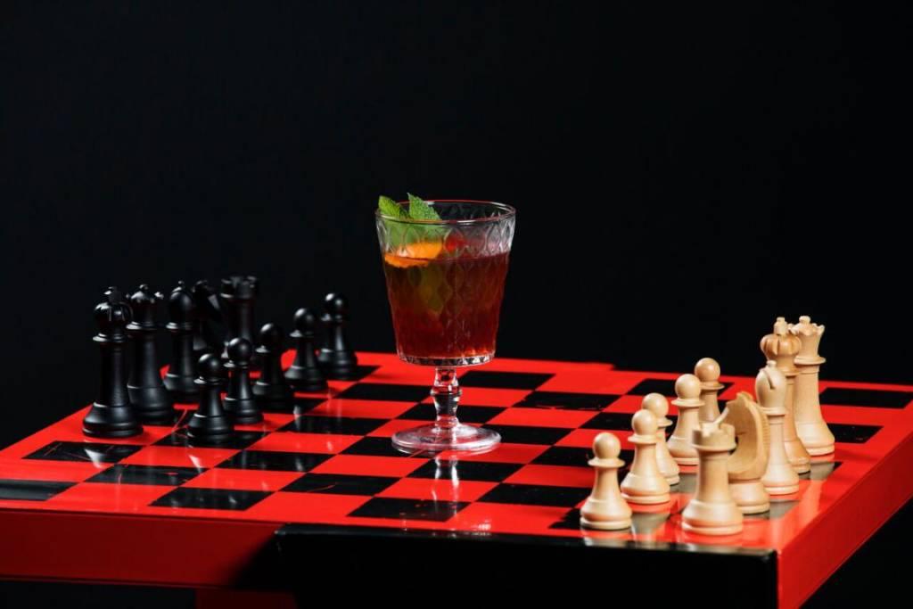 Кенан Ассаб, Drinking Culture Magazine