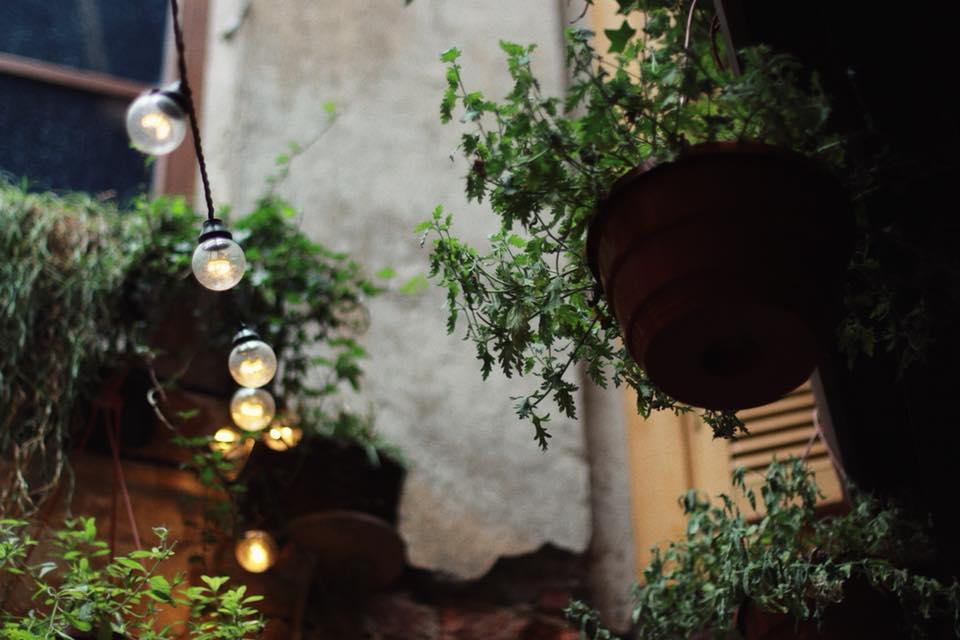 Португальский бар