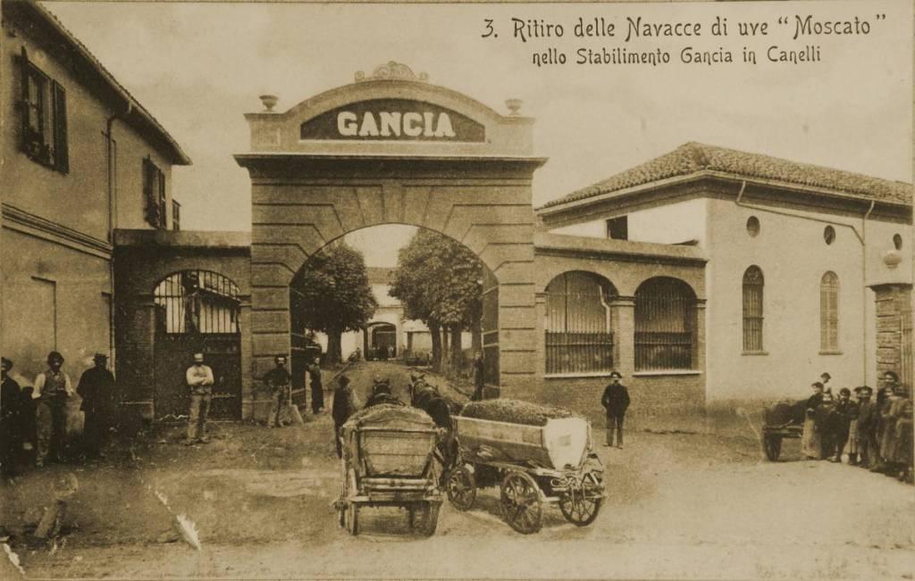 ВиноGancia