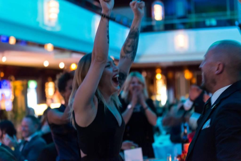 Mixology Bar Awards 2019