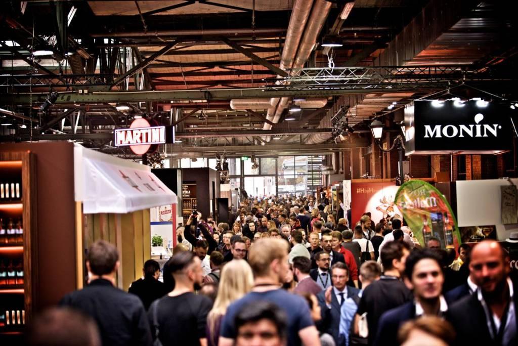 Bar Convent Berlin 2018