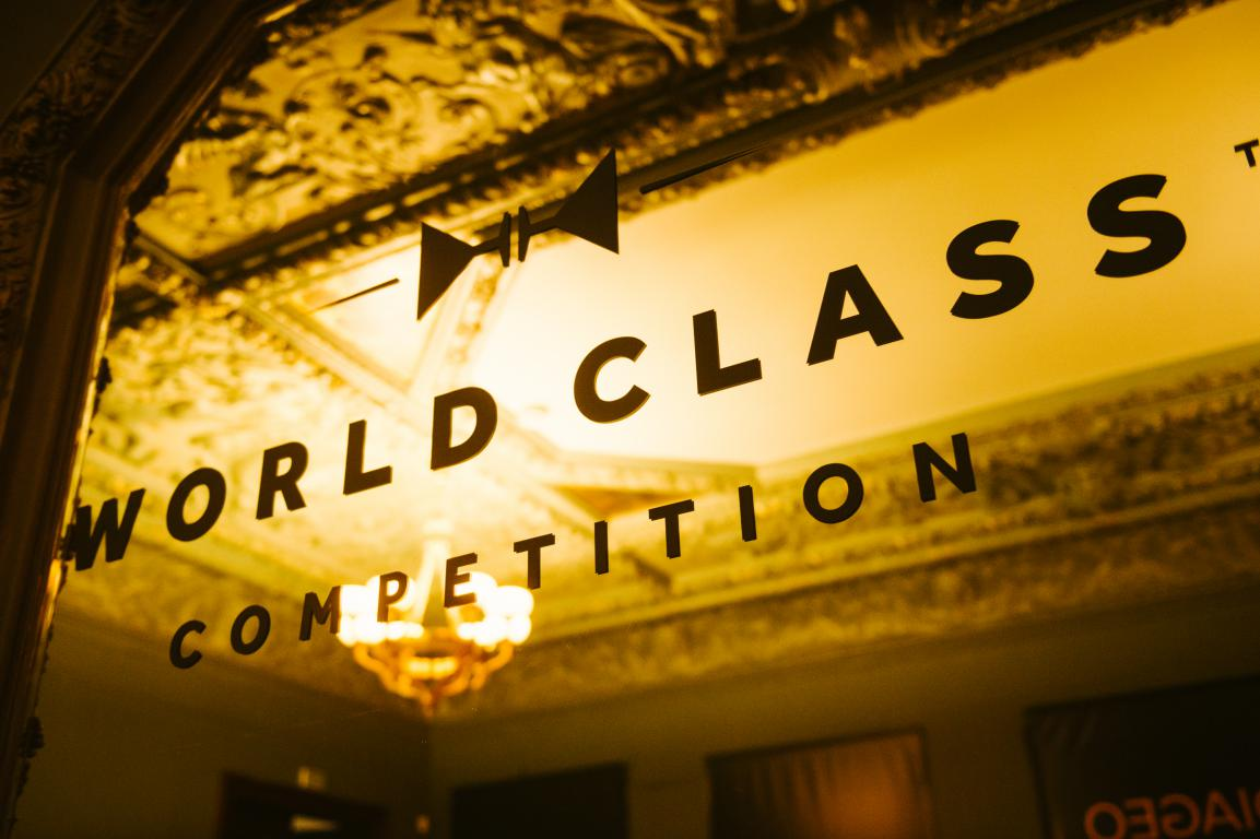 Diageo Reserve World Class 2019