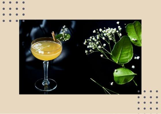 8 марта, любимые напитки