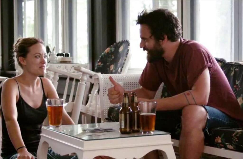 кино про вино, собутыльники
