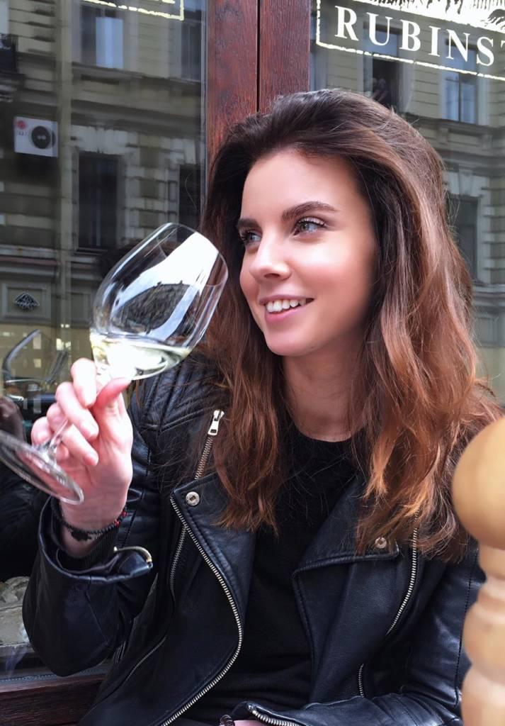 как выбрать вино, Алена Иванова