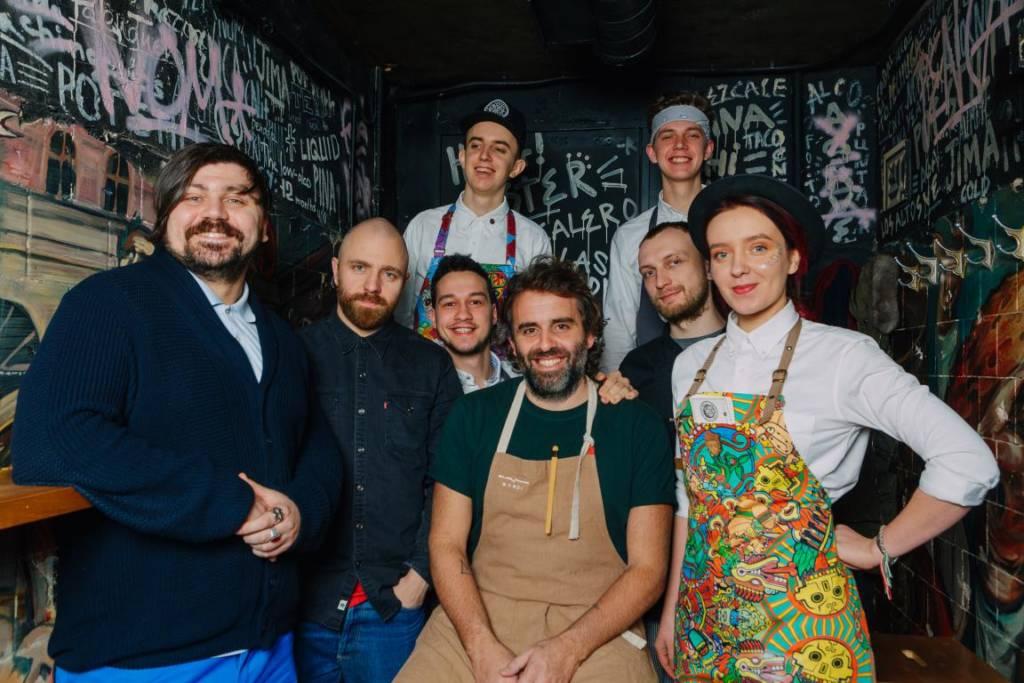 El Copitas bar, Byrdi, дело жизни