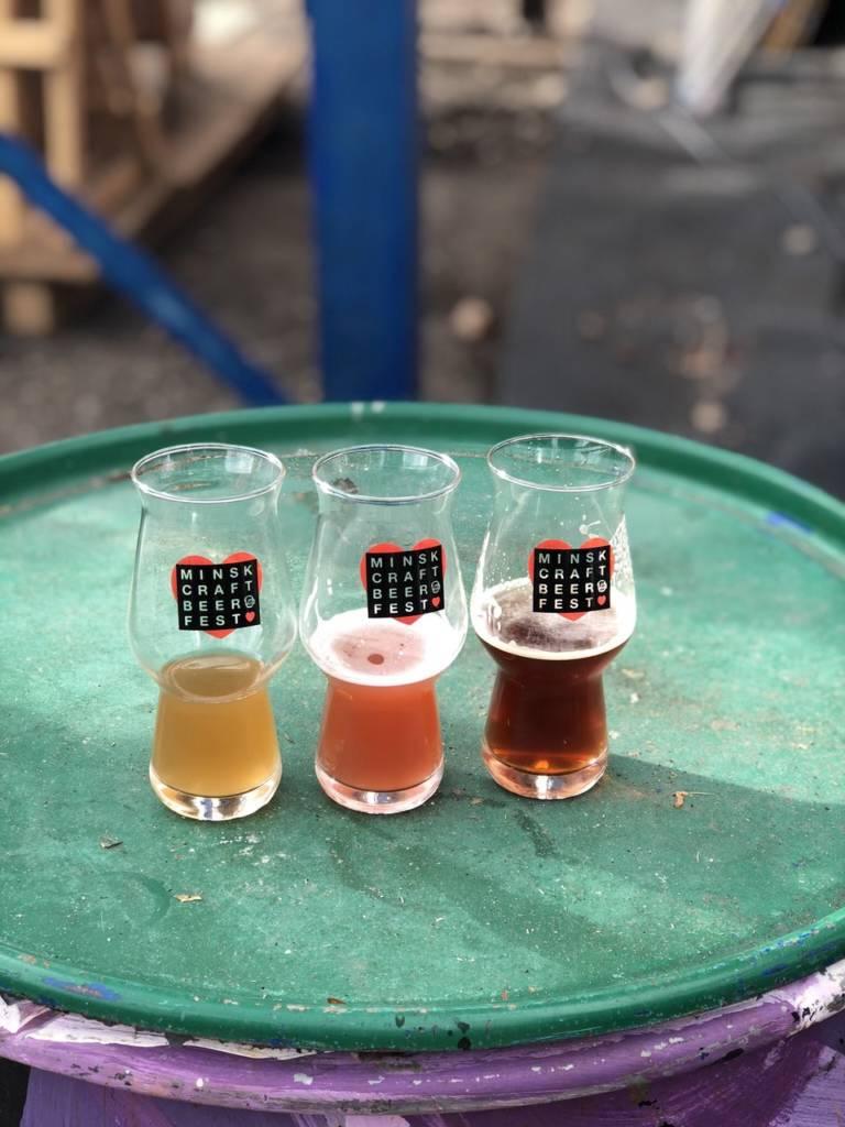 Minsk Craft Beer Fest
