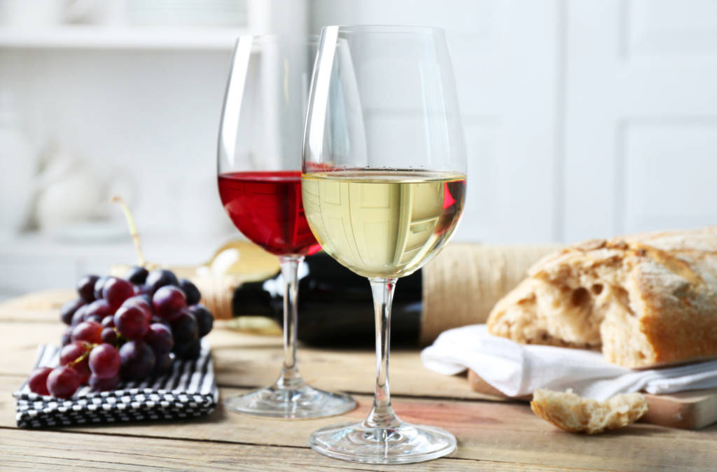как выбрать вино, хорошее вино, красное вино, белое вино