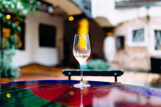 культура пития, алкоголь в музее