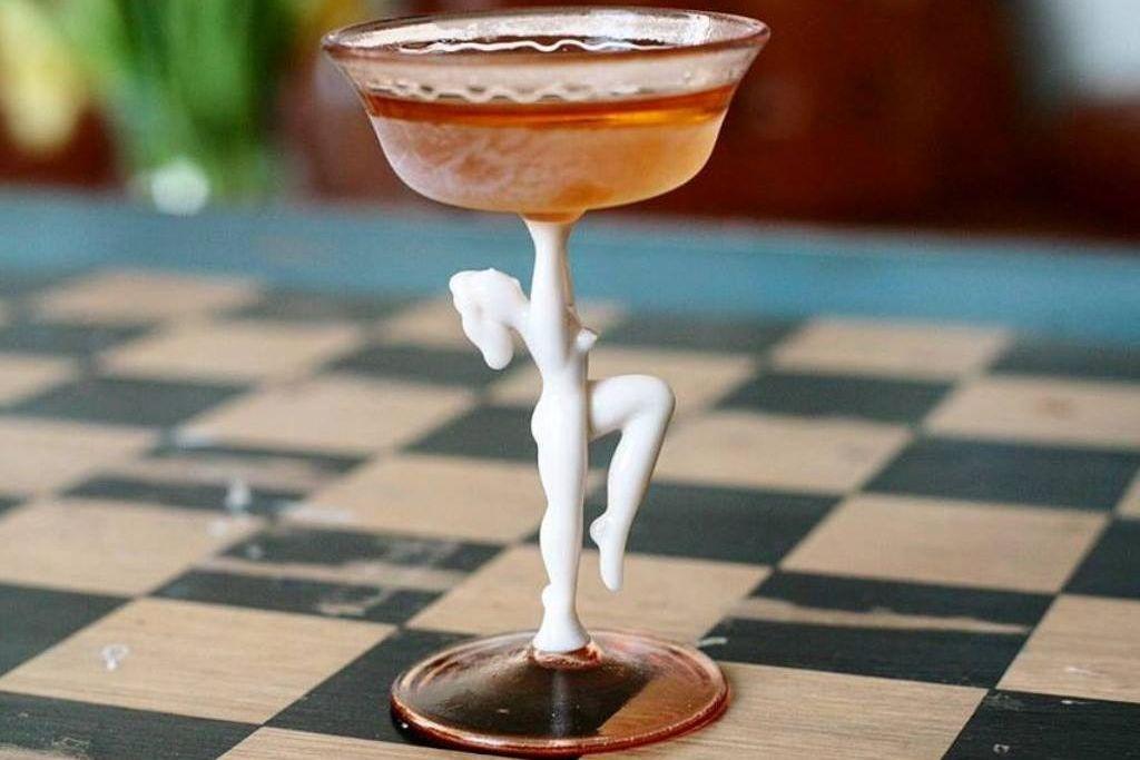 коктейль, artesian
