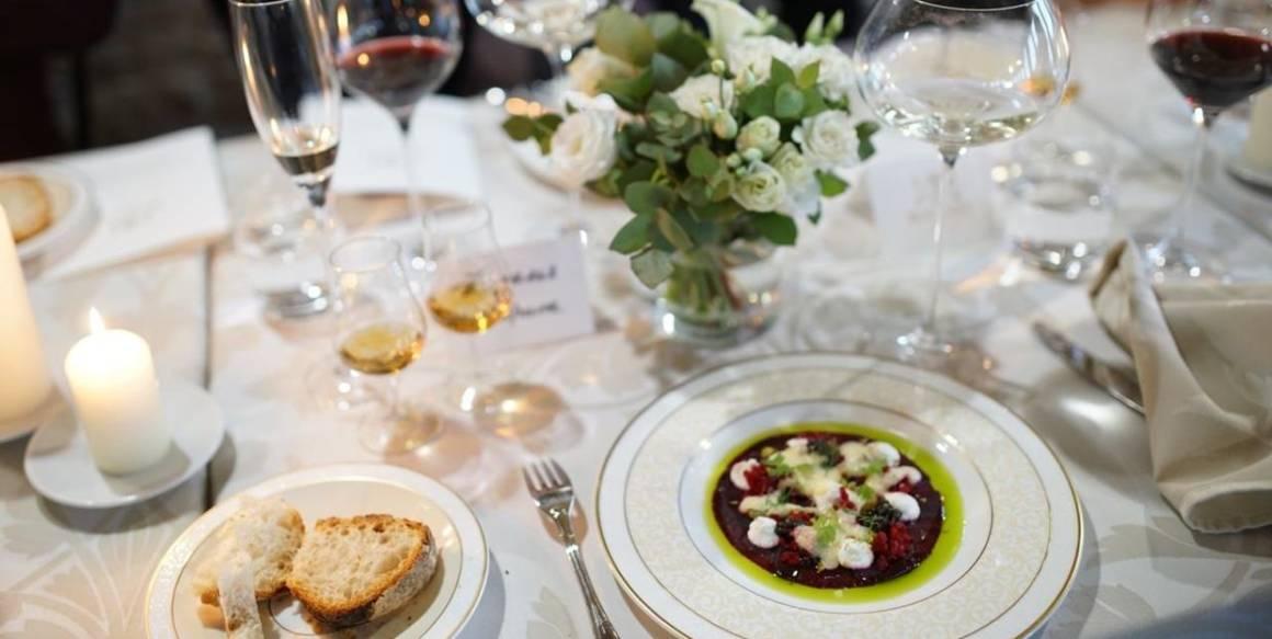 Roullet, коньяк, гастрономический конкурс, гастропремия,wheretoeat, фудпейринг, Roullet Chef Challenge