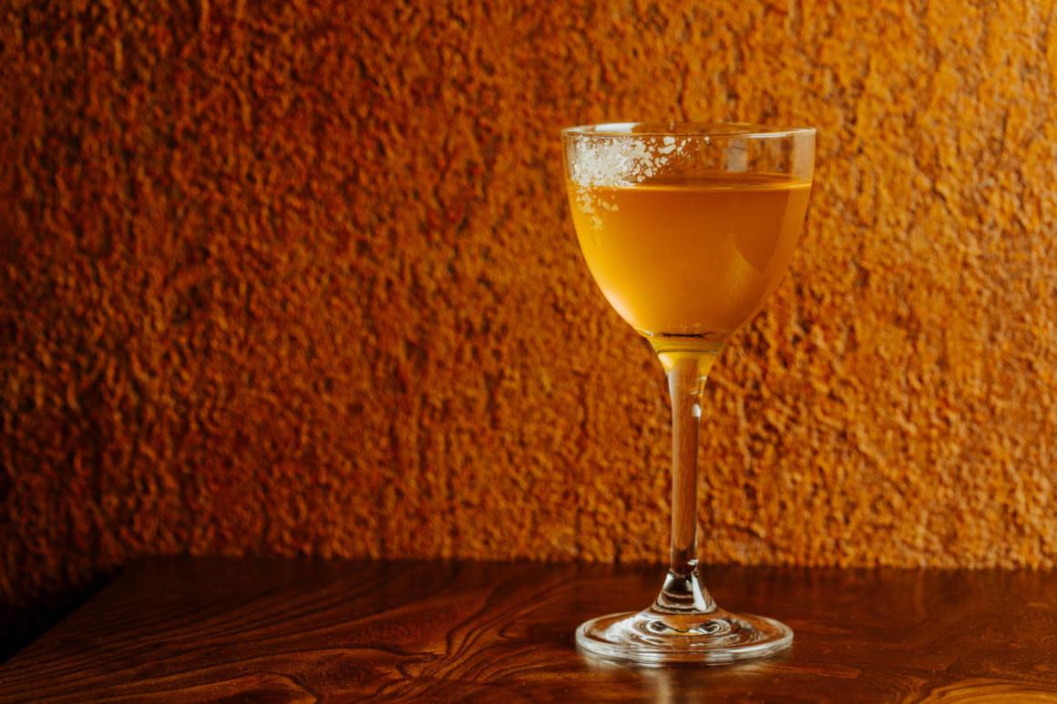 Insider Bar, коктейль