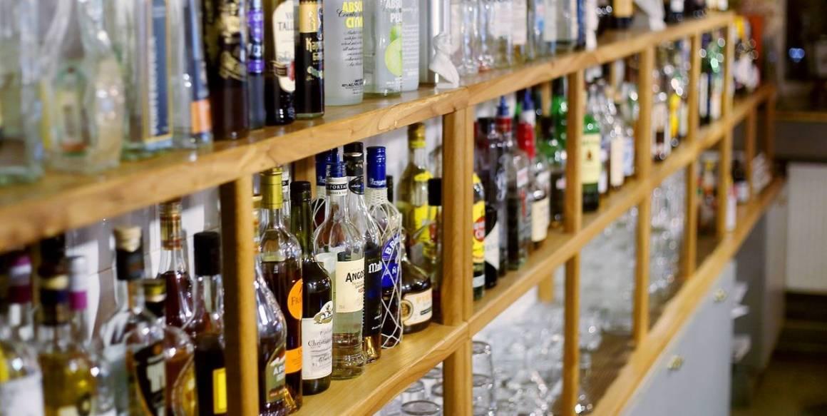 барная улица, улица некрасова, бары на некрасова, бар хроники