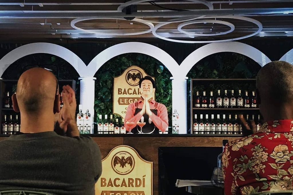 bacardi legacy 2019, Ronnaporn Neung Kanivichaporn, bacardi, coctail competition, коктейльные конкурсы, победитель бакарди легаси, #drinkpinkmeup, барный конкурс, лучшие бармены