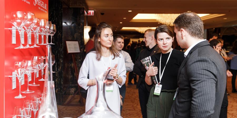 Simple Expo в Москве, выставка вина, вино