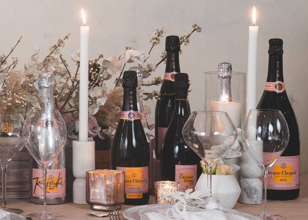 вдова клико, Veuve Clicquot, история шампанского, дом шампанских вин, шампанское, игристое