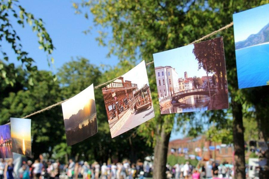 фестиваль путешествие, лето в порту севкабель, чем заняться на майские