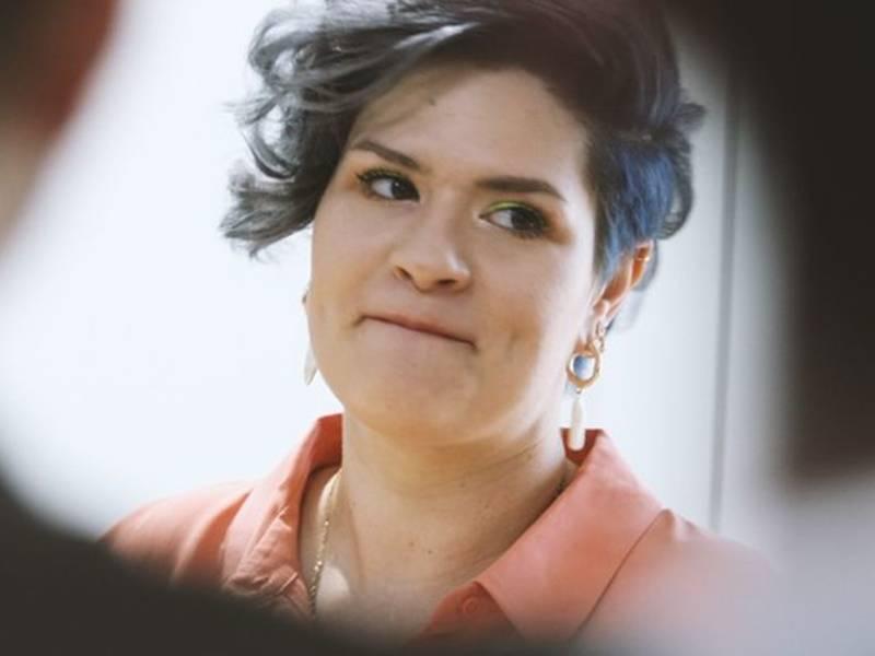 Arina Nikolskaya, MBS 2019, bar culture