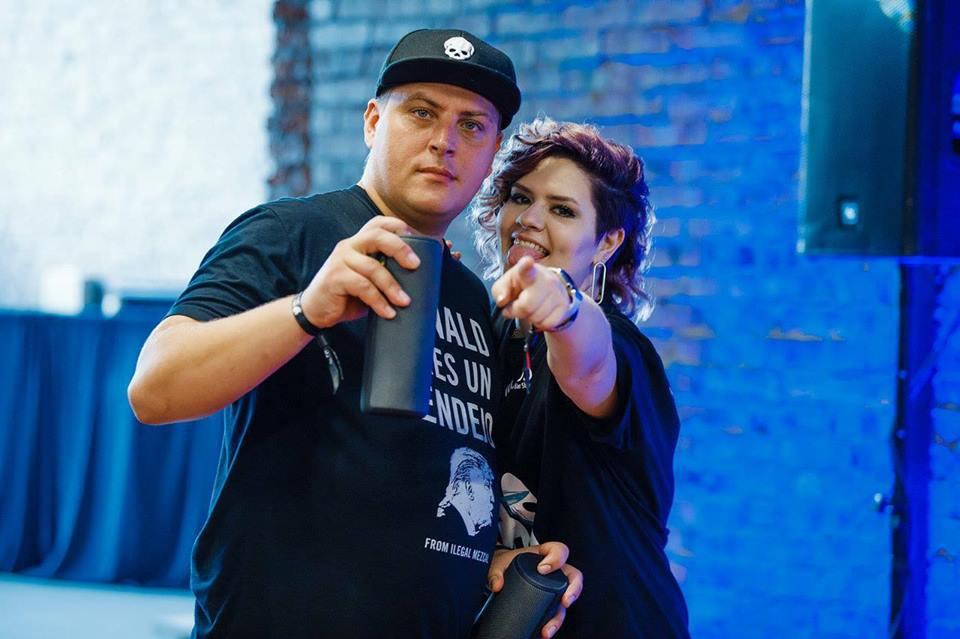 Moscow Bar Show,Арина Никольская, барные конкурсы, барная культура