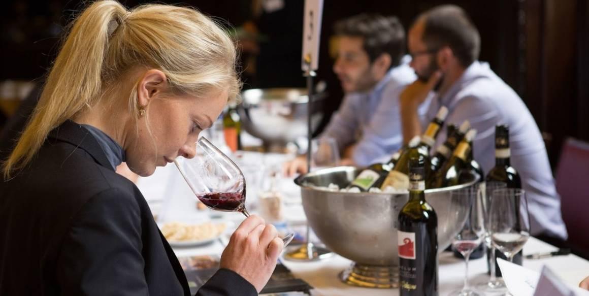 Decanter World Wine Awards, DWWA, винный конкурс