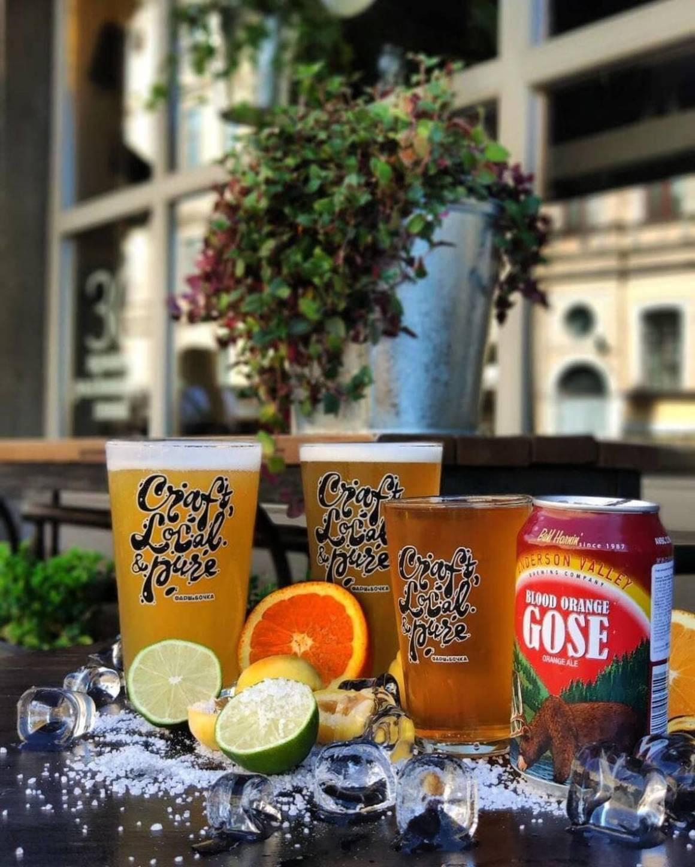 летние веранды, летние террасы, летние веранды спб, бары с террасой, бары с верандой, пиво на веранде, крафт, крафтовое пиво