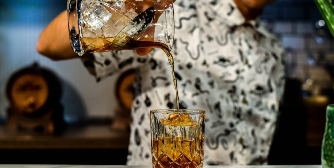 бар Клава, Lucky Izakaya, бар Коробок, Diageo Reserve World Class, барные конкурсы, лучшие бармены