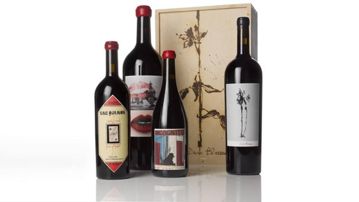 simplewine, винотека, открытие, винная этикетка, искусство и этикетка, винный эксперт, sine qua non