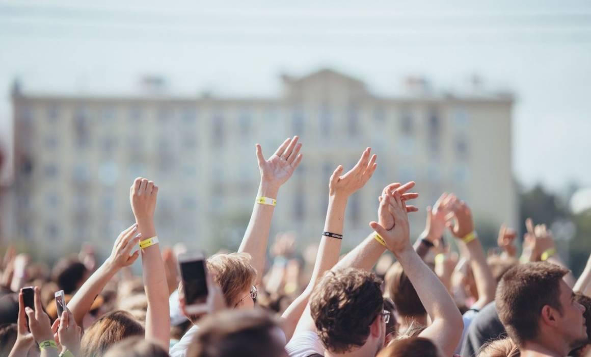 park live, фестиваль, московский парк имени горького, johnie walker