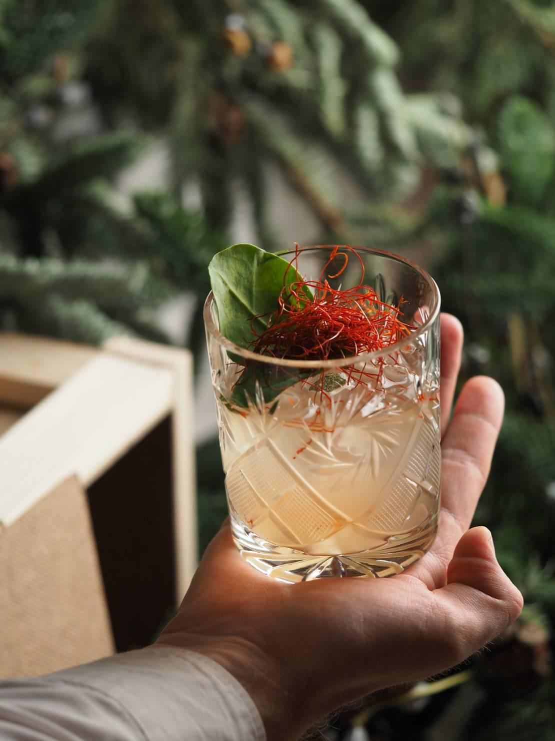 томатный чили, летние коктейли, банщики ресторан
