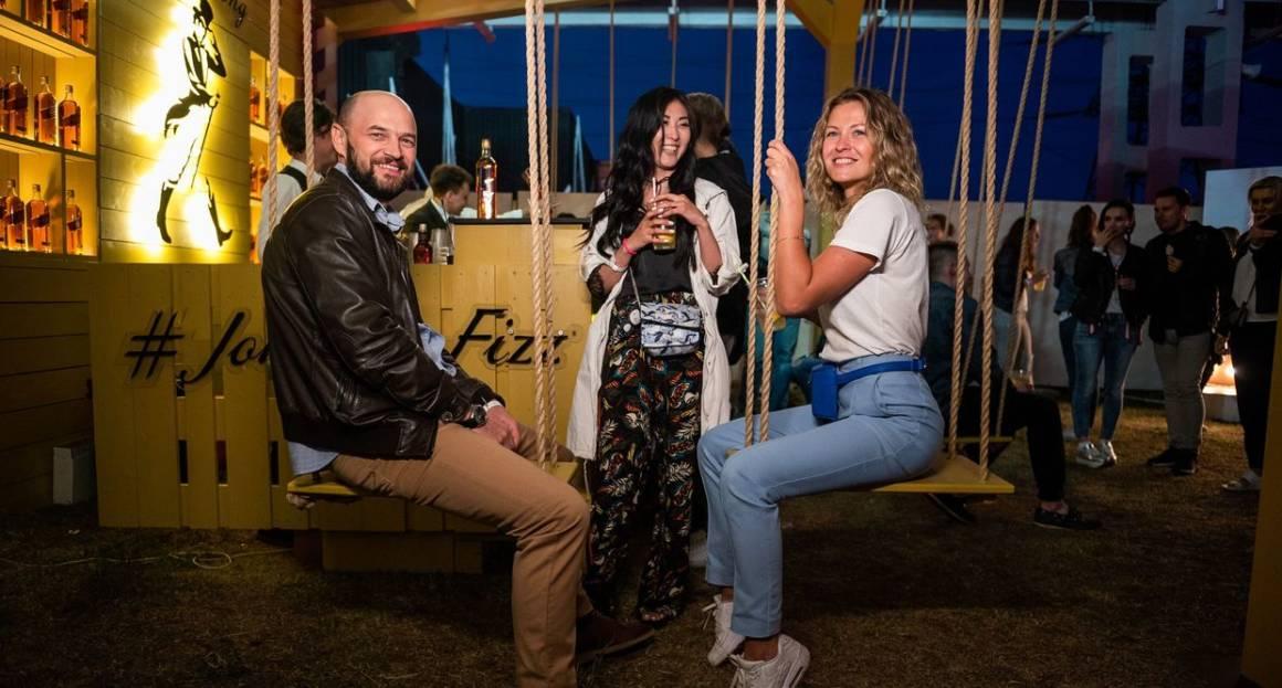 johnie walker, park live фестиваль, фестиваль в парке горького