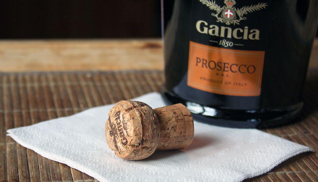 gancia prosecco, игристое вино, итальянское вино, просекко