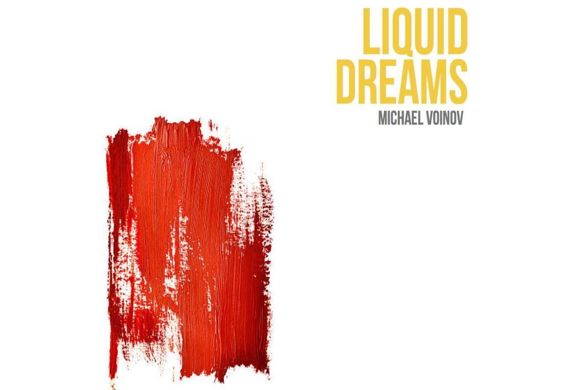 liquid dreams, michael voinov, music album