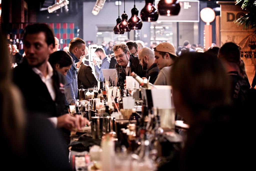 BCB 2019, Bar Convent Berlin, bcb 2019, новое расписание на 2020, барные выставки, мероприятия